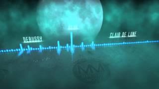 Debussy 39 S Clair De Lune Piano