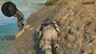 Underwater Tactics