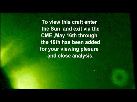 NASA Soho Hyperdrive  2011.wmv