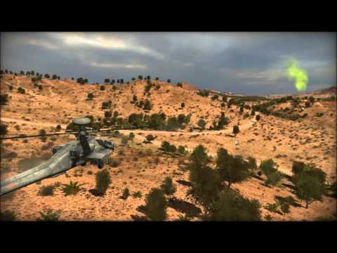 Wargame: Red Dragon - The Charge