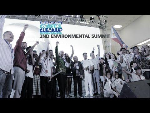 ICC 2nd Environmental Summit