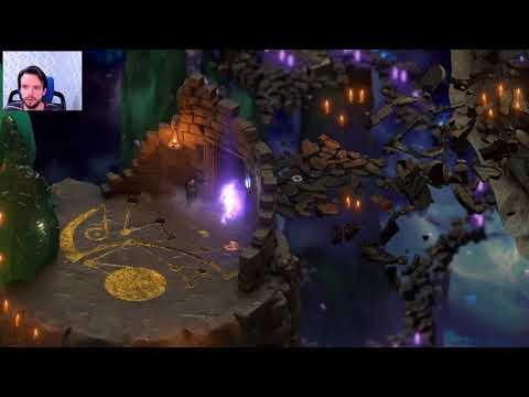 Pillars of Eternity 2 - Deadfire | Обзор игры 🔥 играем в Pillars of Eternity 2 ► Прохождение