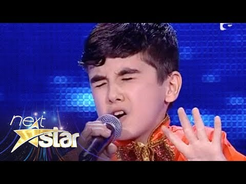 Omar Arnaout - habibi - Next Star video