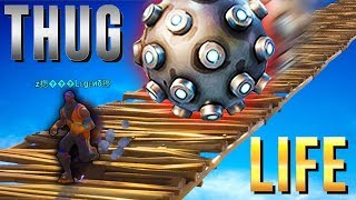 FORTNITE THUG LIFE: Funny Moments EP. 4 (Fortnite Battle Royale Epic Wins & Fails!)