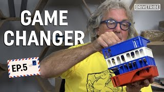 Has James May found the best invention ever? | Mail Time Ep.5