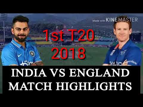 IND vs Eng Match Highlights 03/07/2018 latest updates