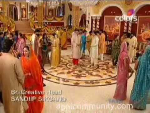 Bairi Piya 21st October 2009 Part1 video