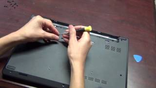 How to install RAM Dell Inspiron 15 3000 Series