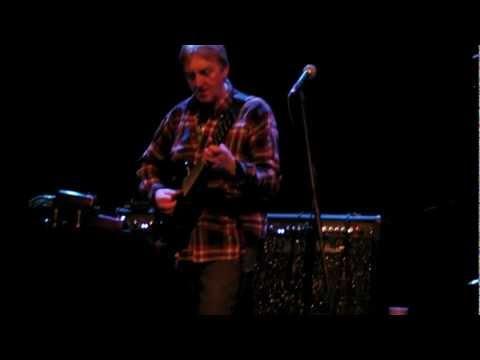 Mr. Spock (New Tony Williams Lifetime), live, 03/2012, by Allan Holdsworth, J. Haslip, V. Donali
