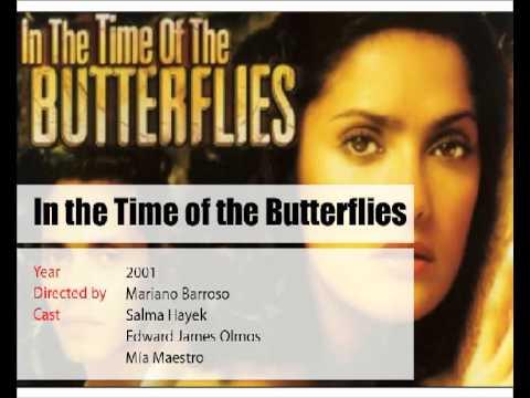 Actress Salma Hayek movies list