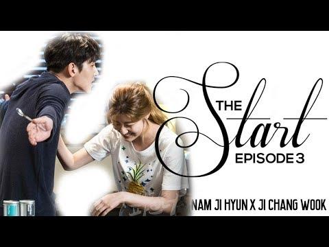 [ 남지현 x 지창욱 ] Nam Ji Hyun and Ji Chang Wook - The Start : Episode 3