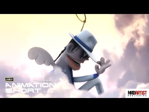 Made in Heaven (HD) HILARIOUS 3d animated Movie by Alejandro Carlos