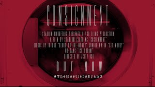 STADIUM MARKETING PRESENTS: #CONSIGNMENT EP-01