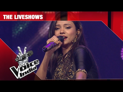 Download Lagu  Rasika Borkar - Zingaat | The Liveshows | The Voice India S2 Mp3 Free
