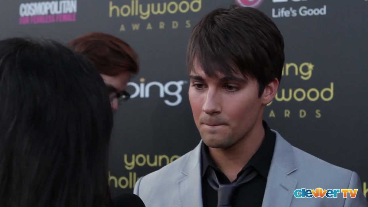 best is james maslow dating someone