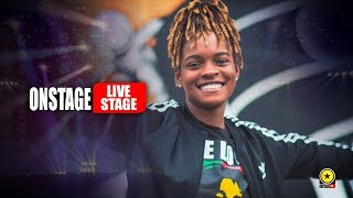 Koffee Toast Rebel Salute 2019
