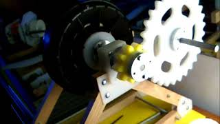 Manual PMA fabrication