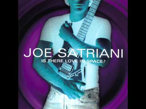 Joe Satriani - Is There Love In Space? (Full Album HD)