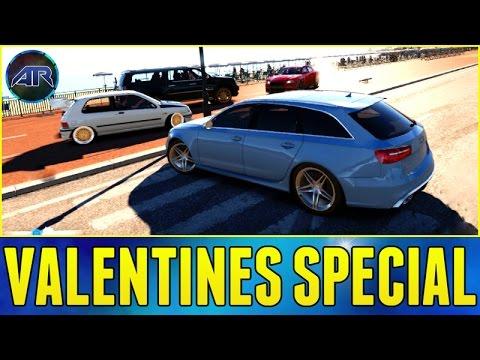 Top gear valentines