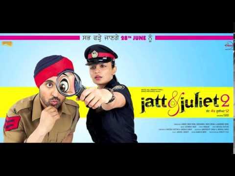 Naina   Sukhwinder Singh   Jatt   Juliet 2   YouTube