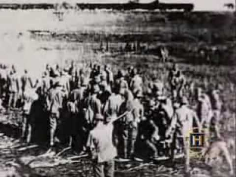 Unit 731 Japanese Human Medical Experiments (3/5)