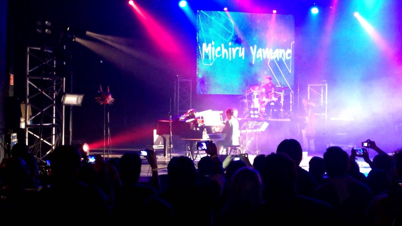 Michiru Yamane Michiru Yamane / Castlevania