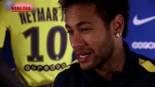 Tin Thể Thao 24h Hôm Nay (21h - 21/7): Hi Vọng Của Real Madrid Vỡ Nát Sau Khi Neymar Tỏ Tình Với PSG