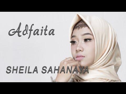 Download Sheila Sahanaya - Adfaita Mp4 baru