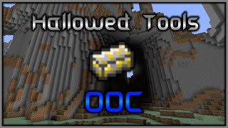 Minecraft: Hallowed Tools | Only One Command