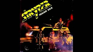 Watch Stryper Together Forever video