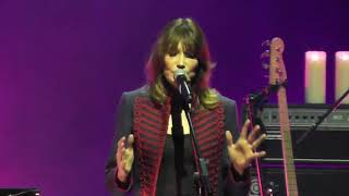 Carla Bruni Tout Le Monde Hd Live From Istanbul 2017