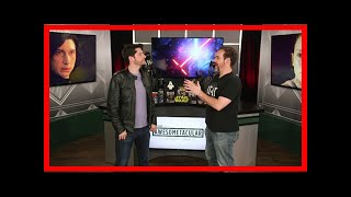 Breaking News | Awesometacular: jeremy offers his thoughts on 'solo: a star wars story'