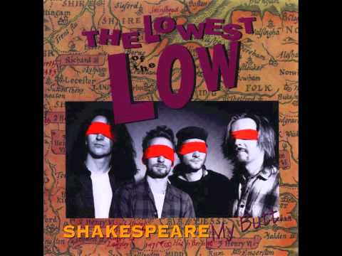 Lowest Of The Low - Rosey & Grey