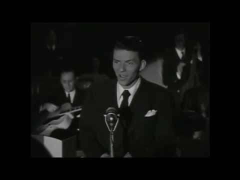 Frank Sinatra - The Last Call For Love