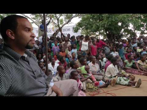 Malawi Prisoner's Rights Presentation Video