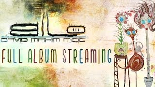 David Maxim Micic - BILO 3.0 | FULL ALBUM STREAMING
