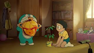 Doraemon The Movie Nobita In Hara Hara Planet in Hindi
