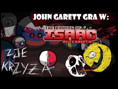 John Garett Gra W: Binding Of Isaac: Afterbirth+ #11