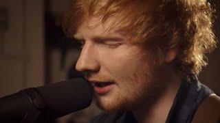 Download lagu Ed Sheeran - I'm A Mess (x Acoustic Sessions)