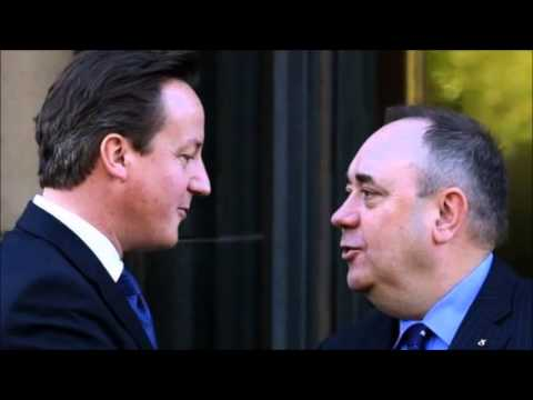 Cameron Rejects Challenge TV Debate With Salmond Again