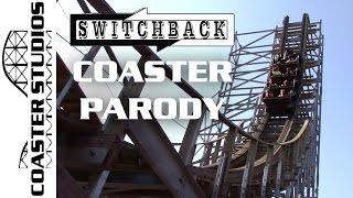 Coaster Parody: Switchback at ZDT's Amusement Park