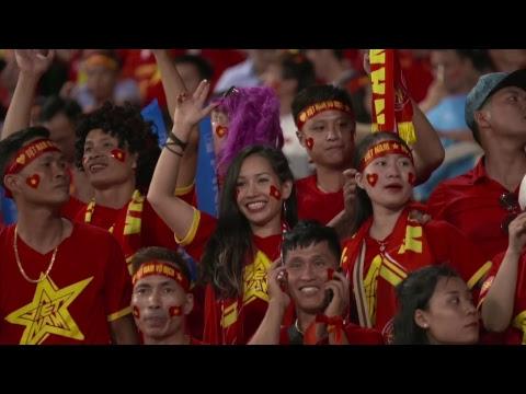 Vietnam vs Philippines (AFF Suzuki Cup 2018: Semi-Finals 2nd Leg)