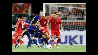 Vietnam 2-1 Philippines (AFF Suzuki Cup 2018: Semi-Finals 2nd Leg Full Match)