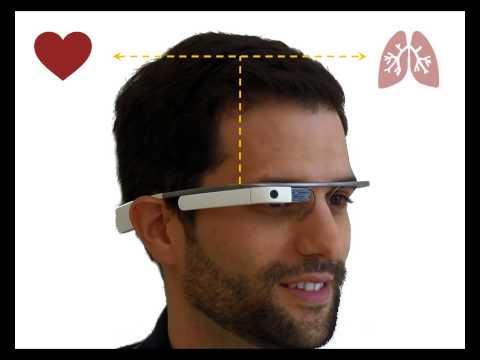 Google Glass potrafią odczytać emocje