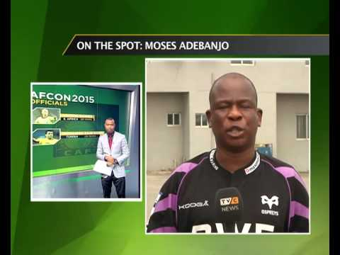 SPORTS WEEK EP 100 | TVC NEWS