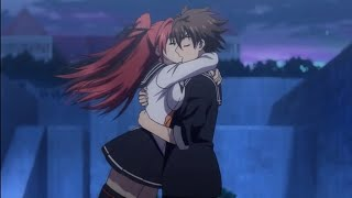 MY TOP 10 Best And Most Epic Romantic anime kiss scenes [EVER HD]2018!