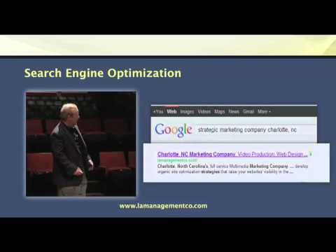 Search Engine Optimization (SEO) Explained for Small Business