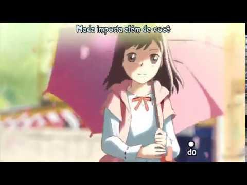 Byousoku 5 centimeter One more time, One more chance (5 Centimetros por segundo)(Legendado PT-BR)