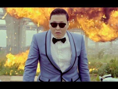 PSY - Voy A Vomitar (Parodia de Gangnam Style) (Audio)