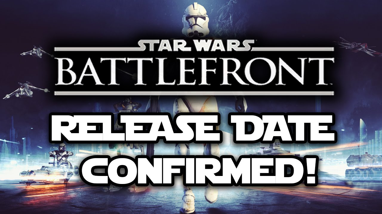 Star wars battlefront 2 ps3 release date